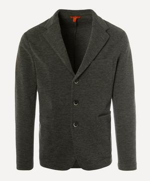 Torceo Knitted Blazer