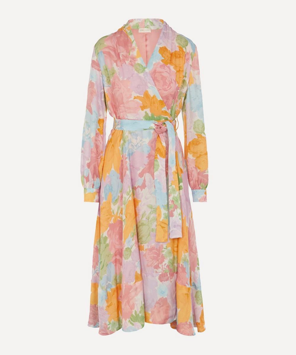 Stine Goya - Reflection Floral Dress