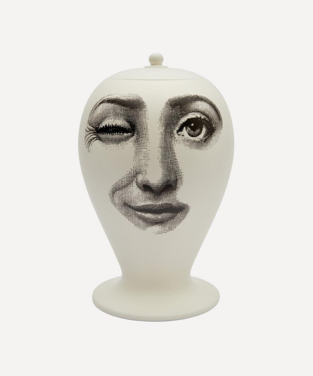Fornasetti - Antipatico Vase