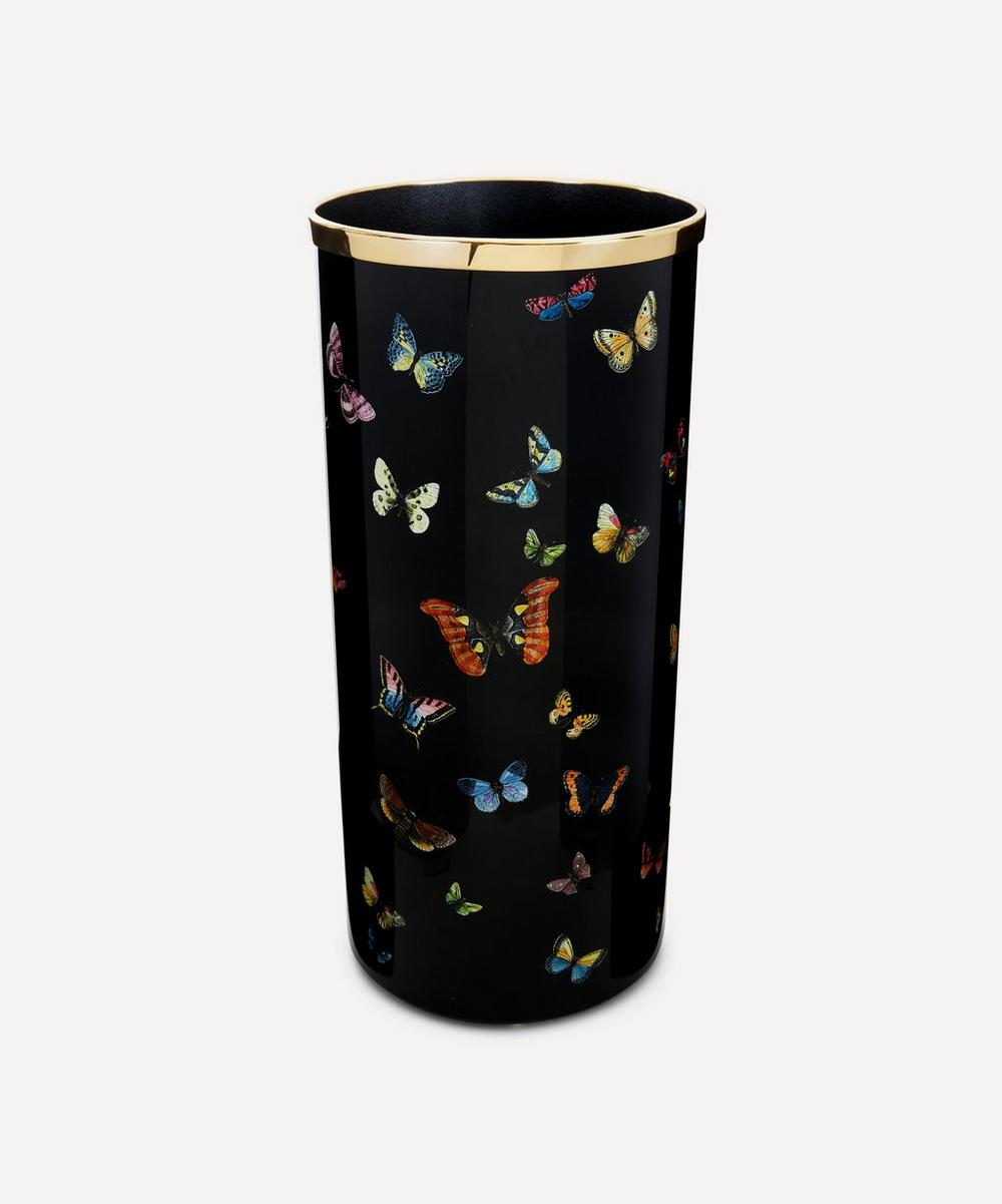 Fornasetti - Farfalle Umbrella Stand