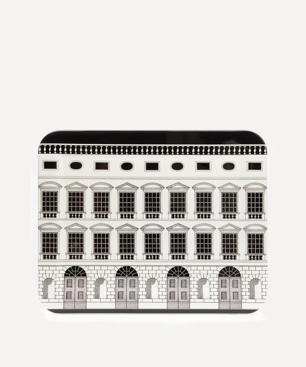 Fornasetti - Architettura Decorative Tray