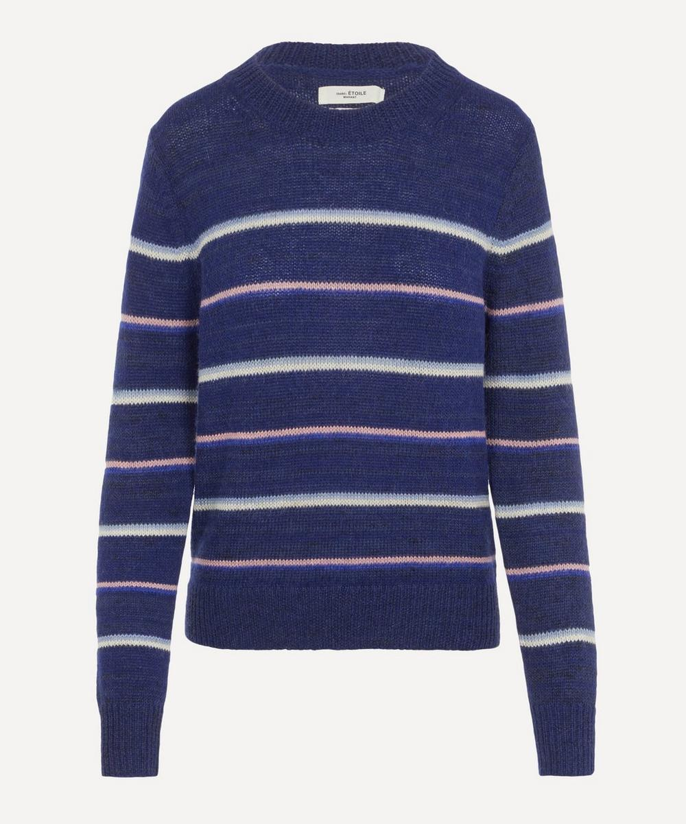 Isabel Marant Étoile - Gian Striped Knit