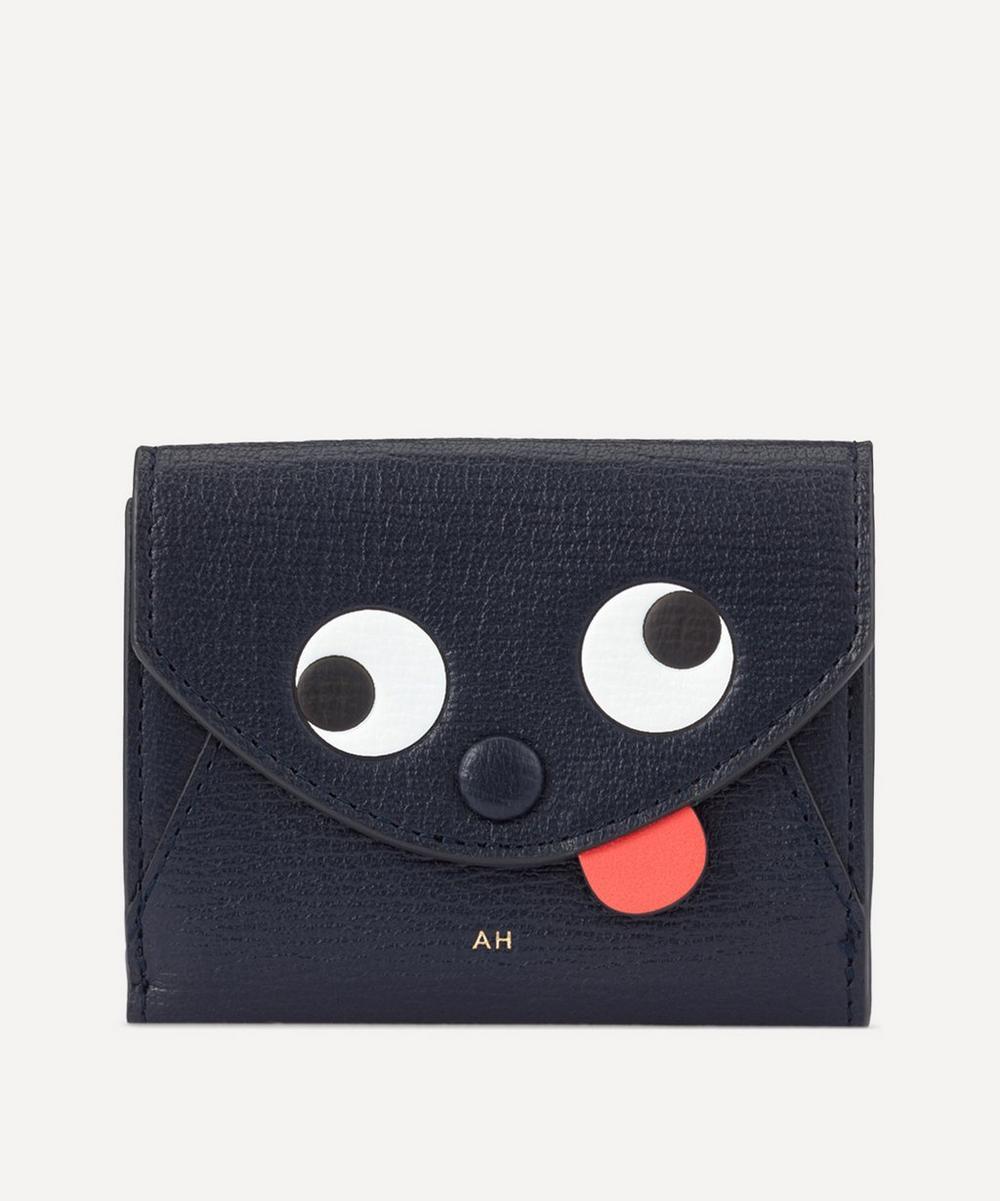 Anya Hindmarch - Zany Mini Tri-fold Wallet