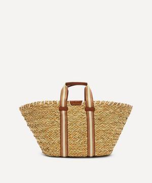 Large Walton Seagrass Basket Bag