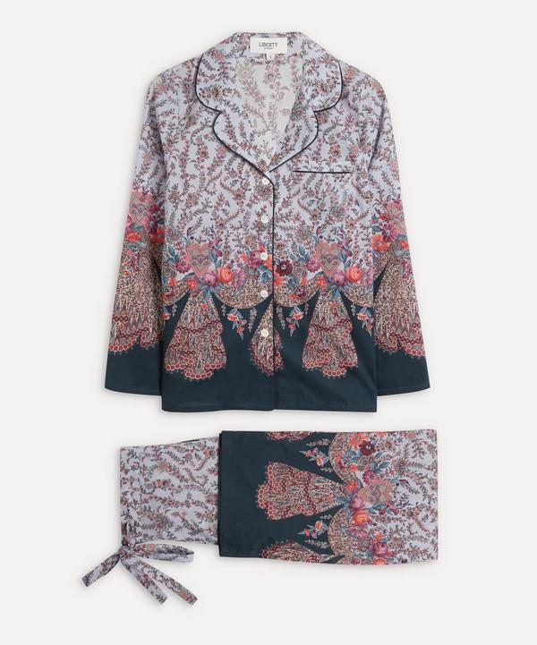 Liberty - Renee Tana Lawn™ Cotton Pyjama Set