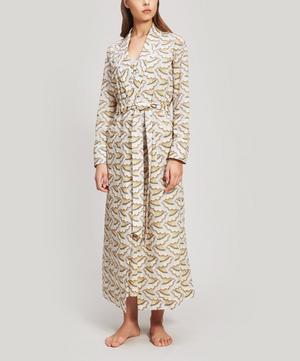 Cecil Tana Lawn™ Cotton Robe