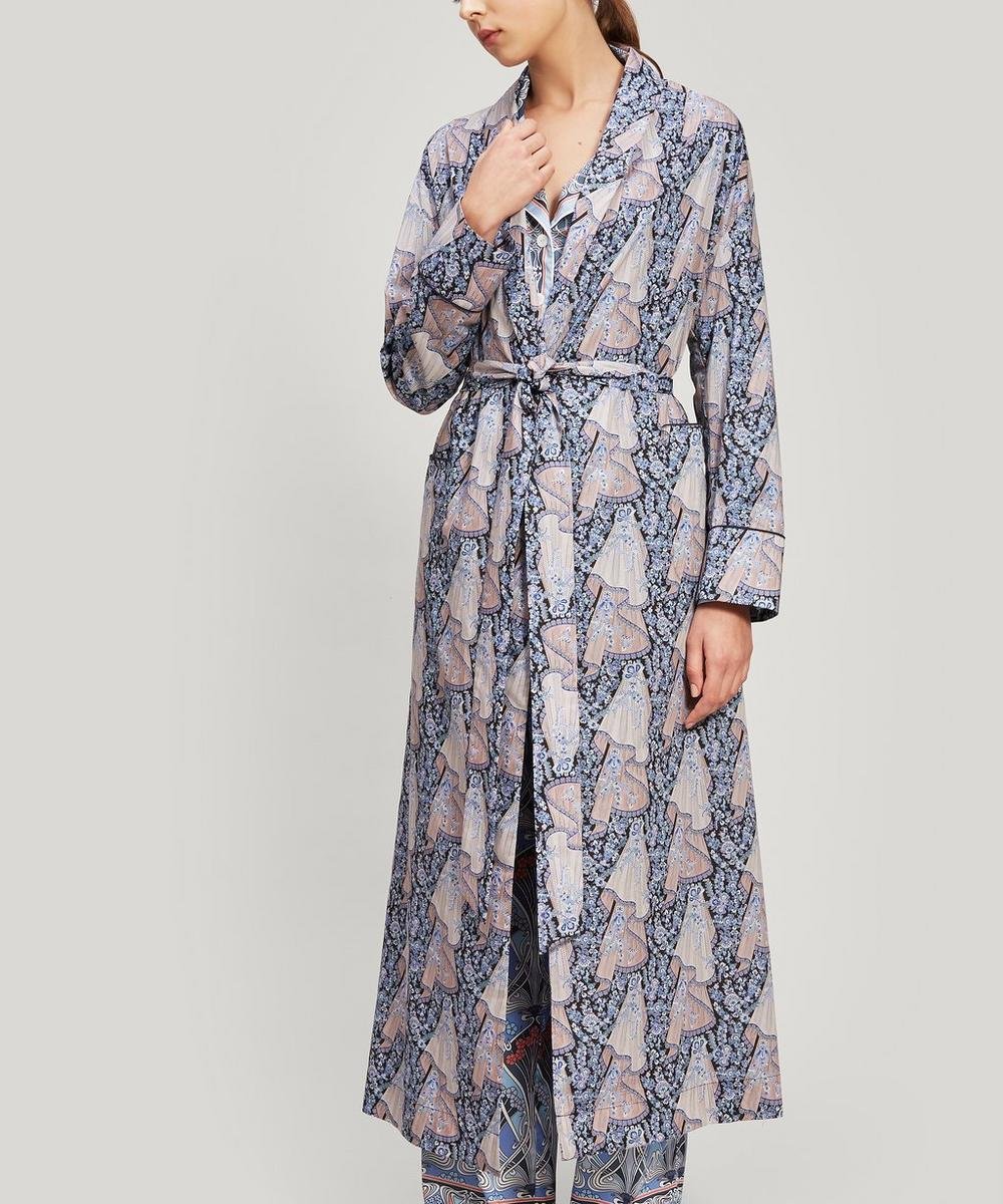 Liberty - Dora Tana Lawn™ Cotton Robe
