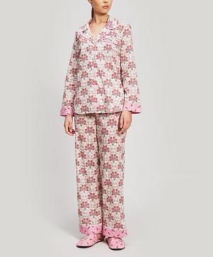 Estelle and Poppy Florence Tana Lawn™ Cotton Pyjama Set