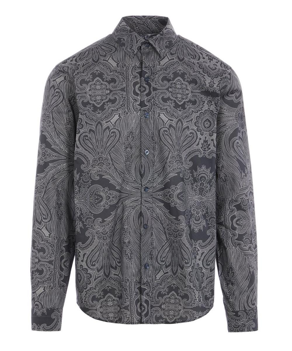 Liberty - Francis Tana Lawn™ Cotton Lasenby Shirt