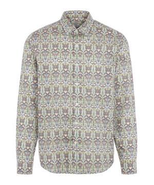 Mini May Tana Lawn™ Cotton Lasenby Shirt