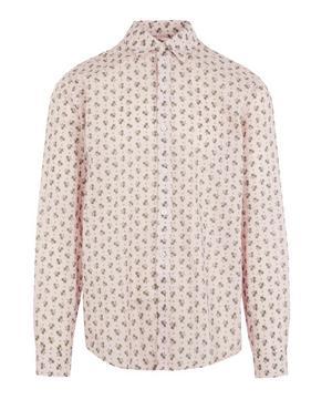 Poppy Florence Tana Lawn™ Cotton Lasenby Shirt