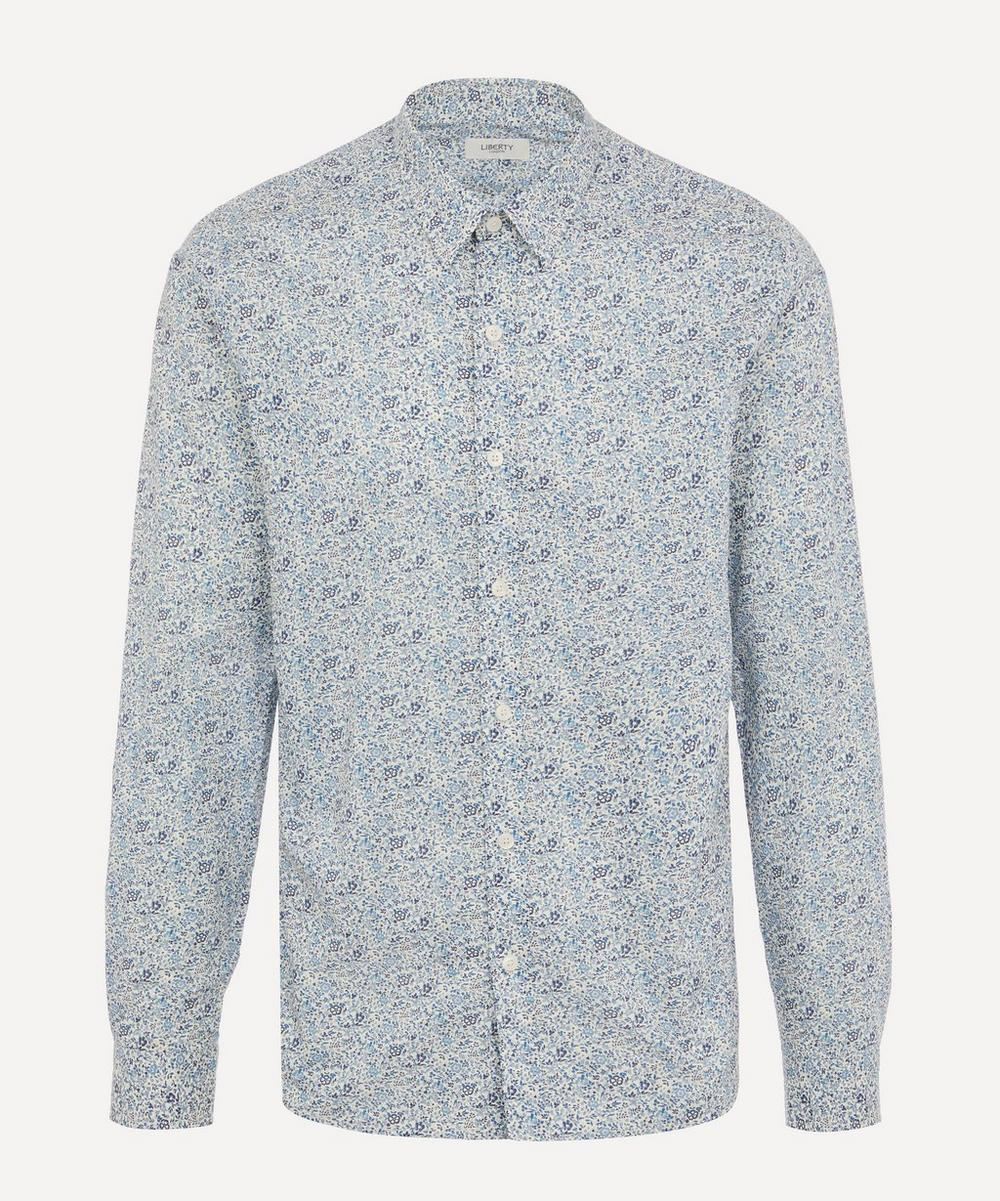 Liberty - Katie and Millie Tana Lawn™ Cotton Lasenby Shirt