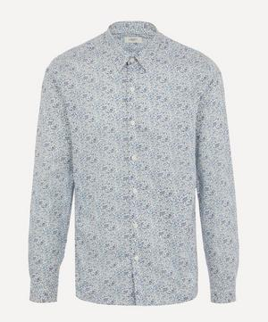 Katie and Millie Tana Lawn™ Cotton Lasenby Shirt