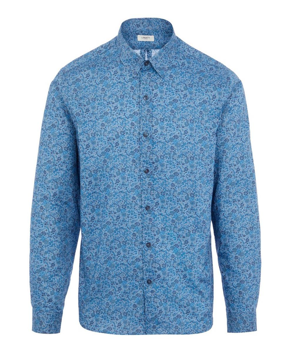 Liberty - Emma and Georgina Tana Lawn™ Cotton Lasenby Shirt