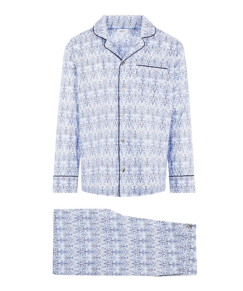 Liberty - Virginia Tana Lawn™ Cotton Long Pyjama Set