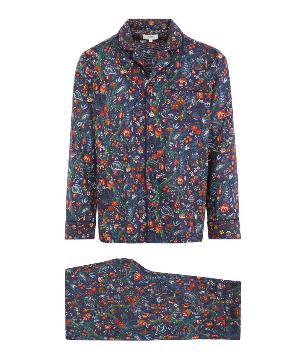 Liberty - Jeweltopia Tana Lawn™ Cotton Long Pyjama Set