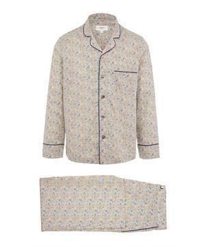 Katie and Millie Tana Lawn™ Cotton Long Pyjama Set
