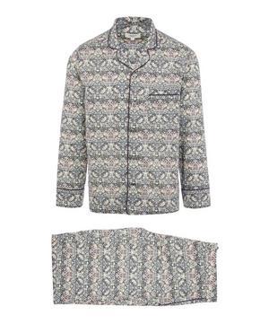 Strawberry Thief Tana Lawn™ Cotton Long Pyjama Set