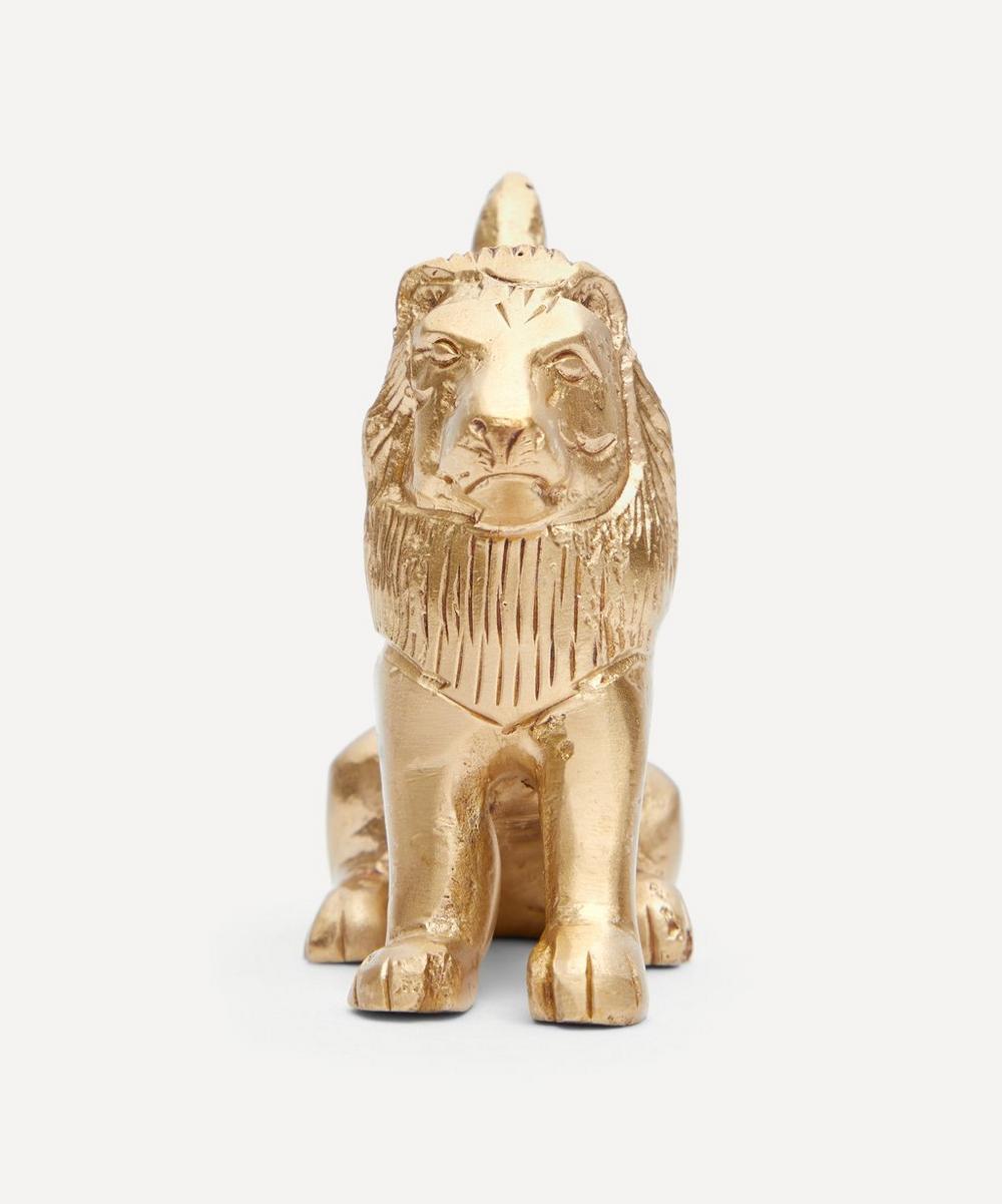 Doing Goods - Leon Lion Cardholder