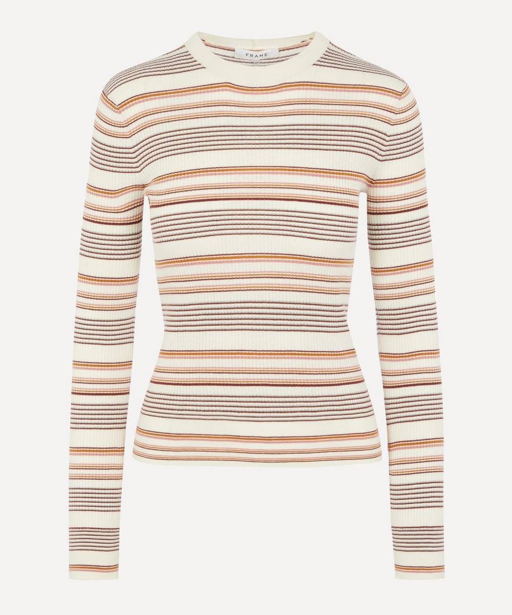Frame - Easy Rib Sweater