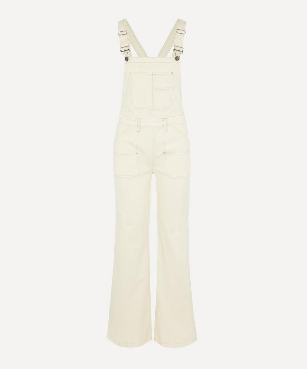 Frame - Carpenter Dungarees