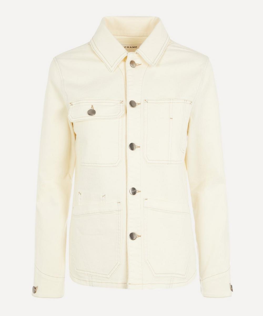 Frame - Carpenter Colour Jacket