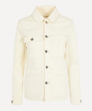 Carpenter Colour Jacket