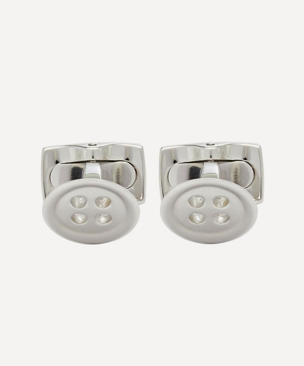 Deakin and Francis - Classic Button Cufflinks