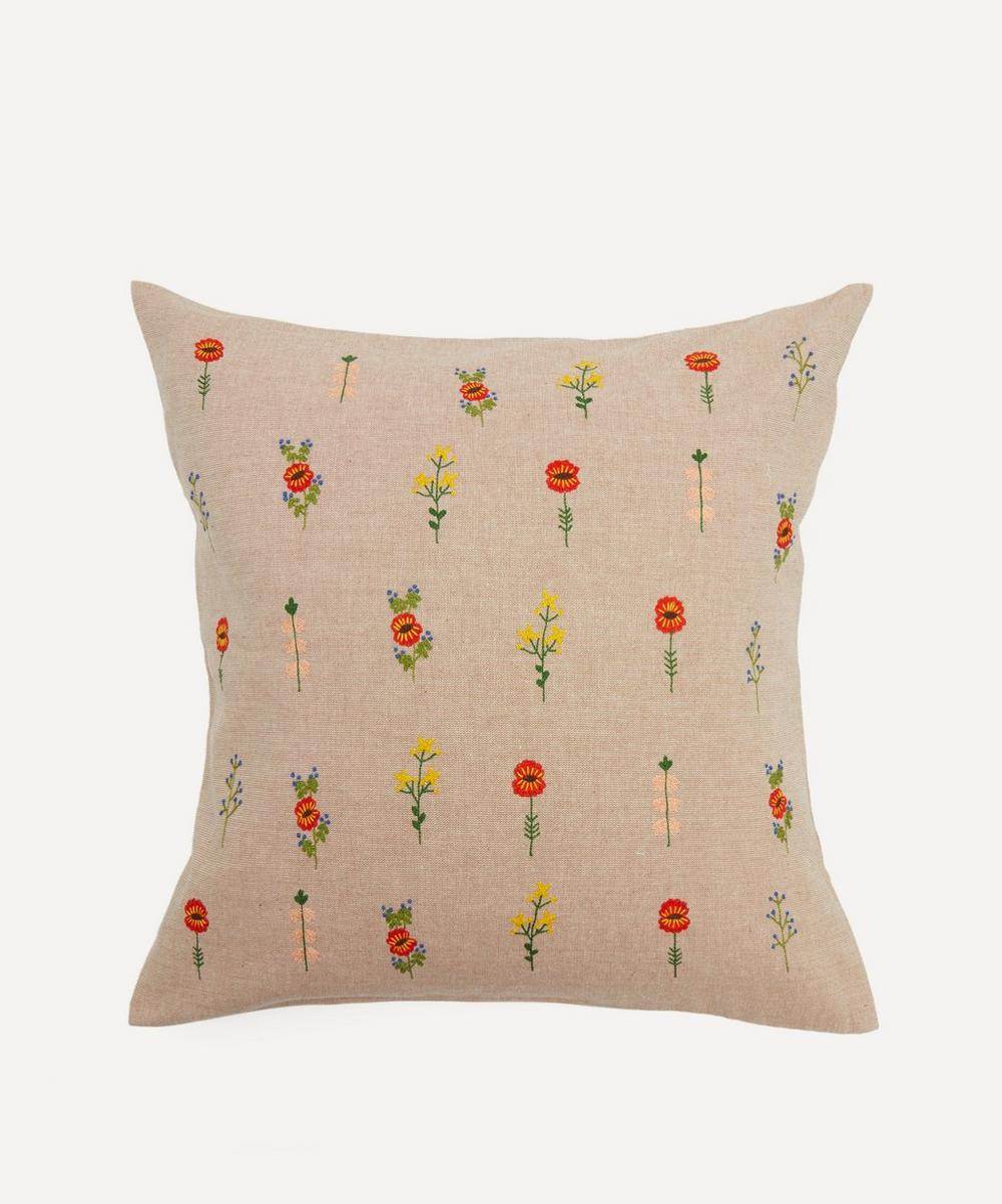 LAÏTE works - Tuileries Cotton Cushion
