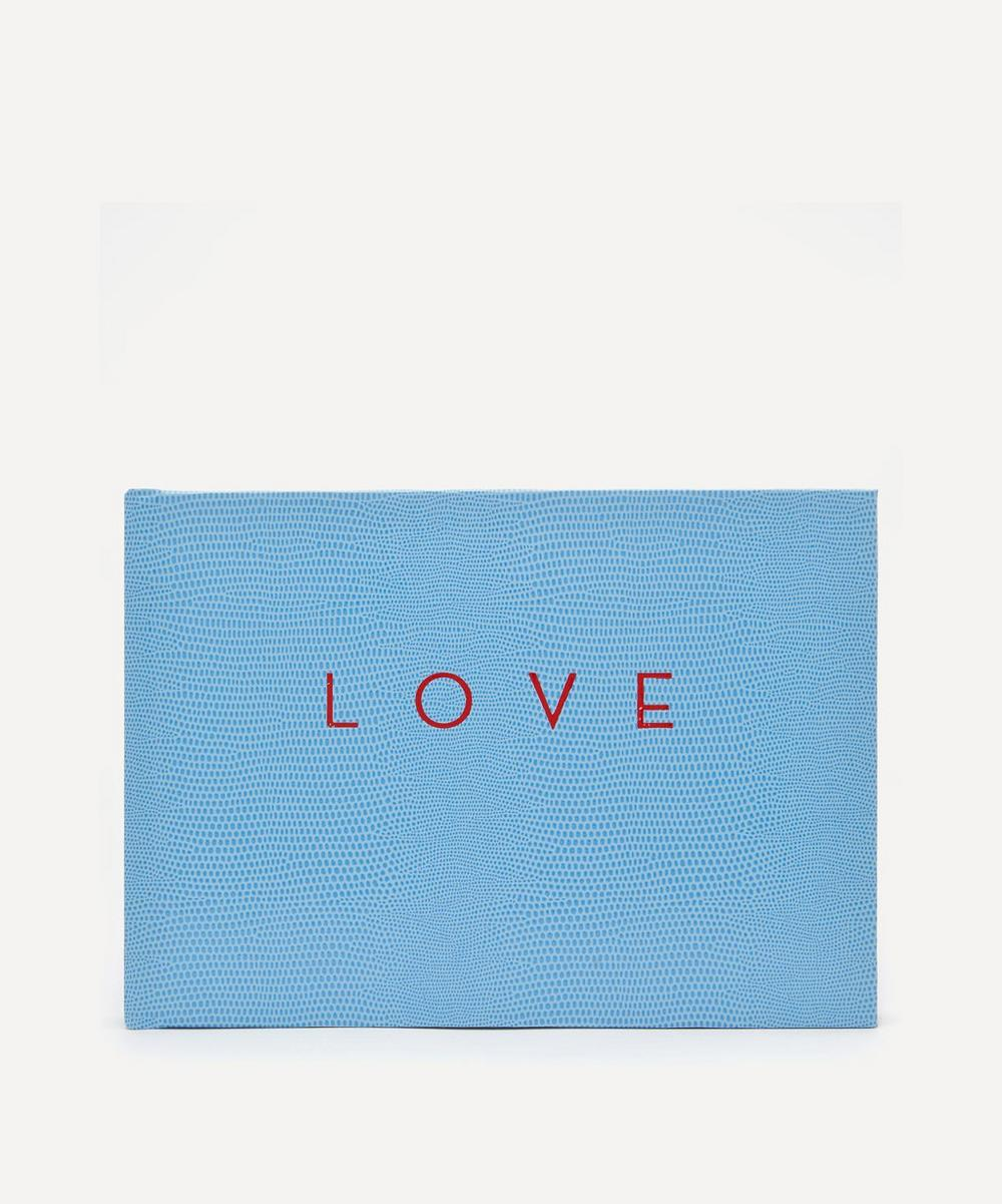 Sloane Stationery - Love Guest Book