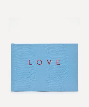 Love Guest Book