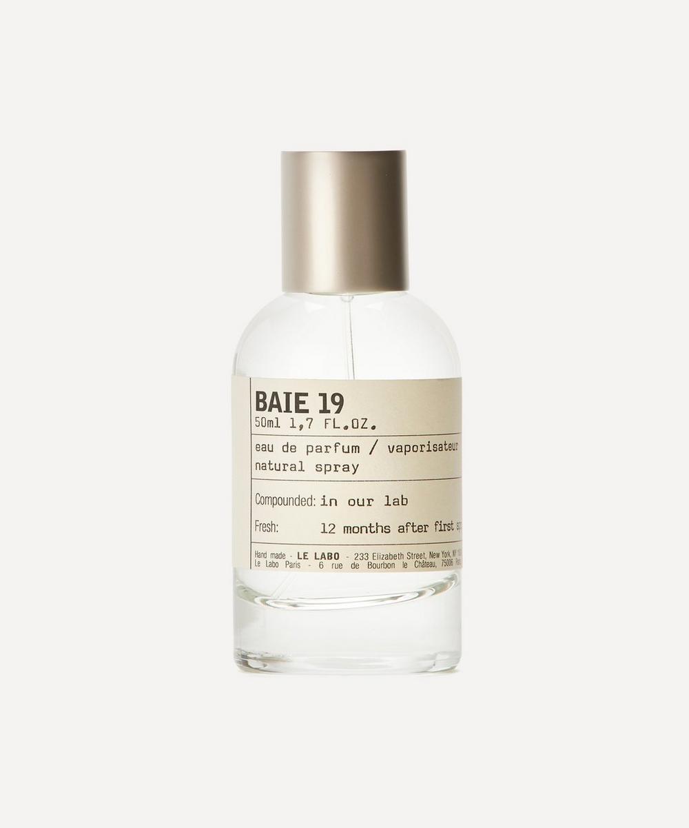 Le Labo - Baie 19 Eau de Parfum 50ml