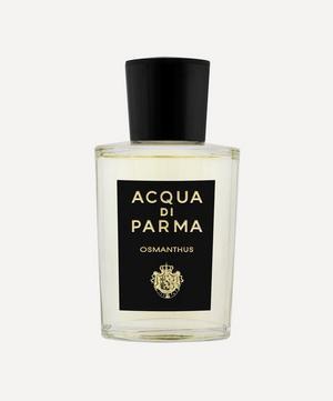 Osmanthus Eau de Parfum 100ml