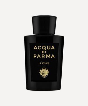 Leather Eau de Parfum 180ml