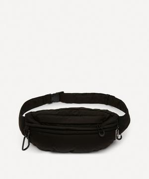 Tech Fabric Belt Bag