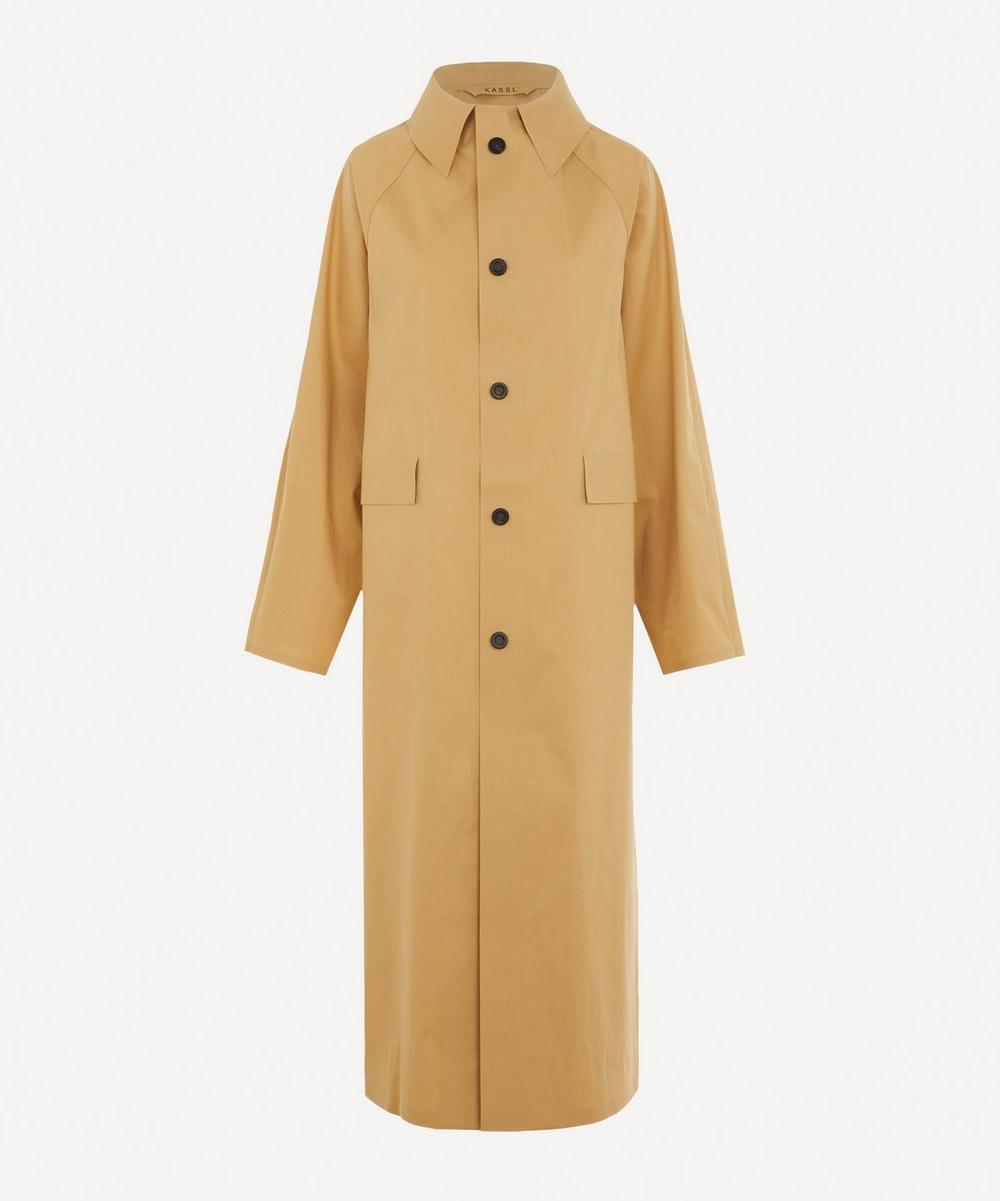 KASSL Editions - Original Maxi Trench