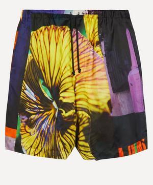 x Yoshirotten Mika Shorts