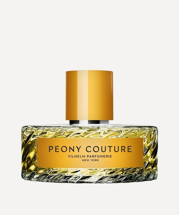 Vilhelm Parfumerie - x Liberty Peony Couture Eau de Parfum 100ml