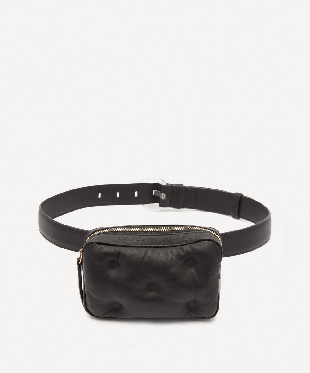 Maison Margiela - Glam Slam Quilted Belt Bag
