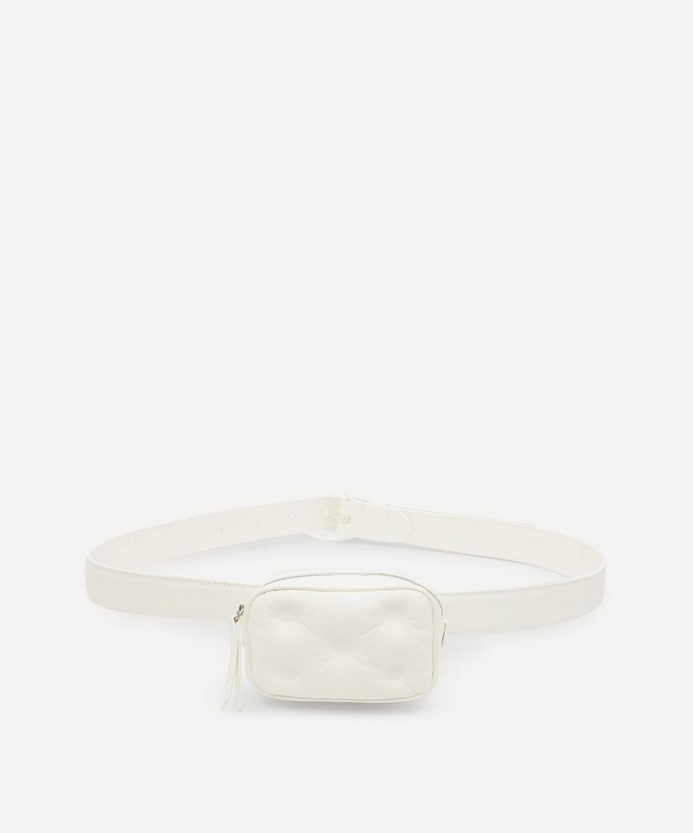 Maison Margiela - Glam Sam Quilted Belt Bag
