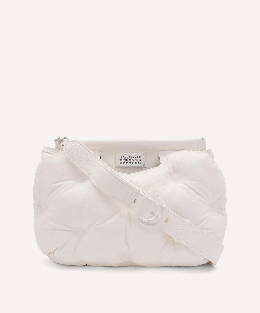 Maison Margiela - Glam Slam Quilted Leather Bag