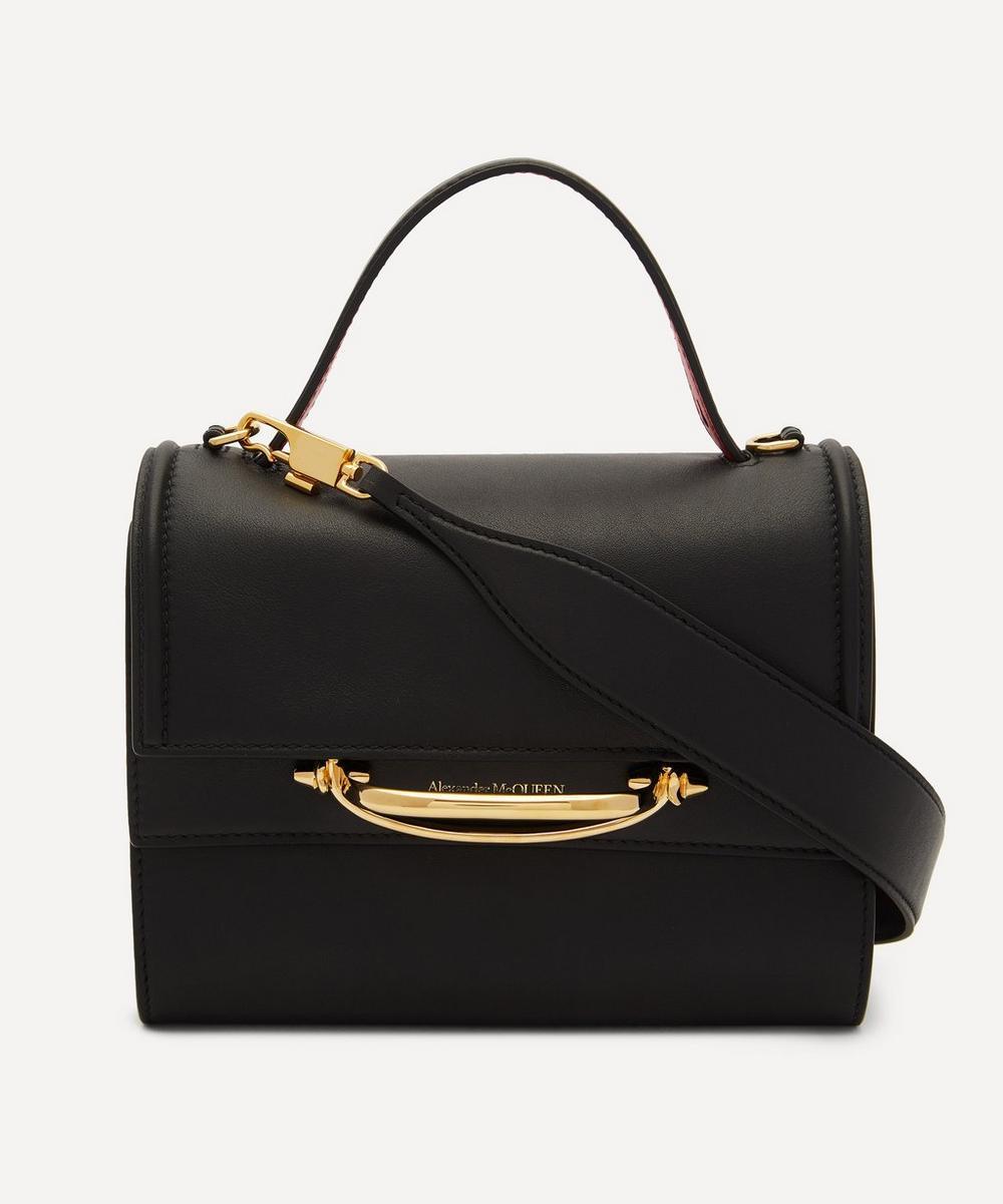 Alexander McQueen - Small Double Flap Bag
