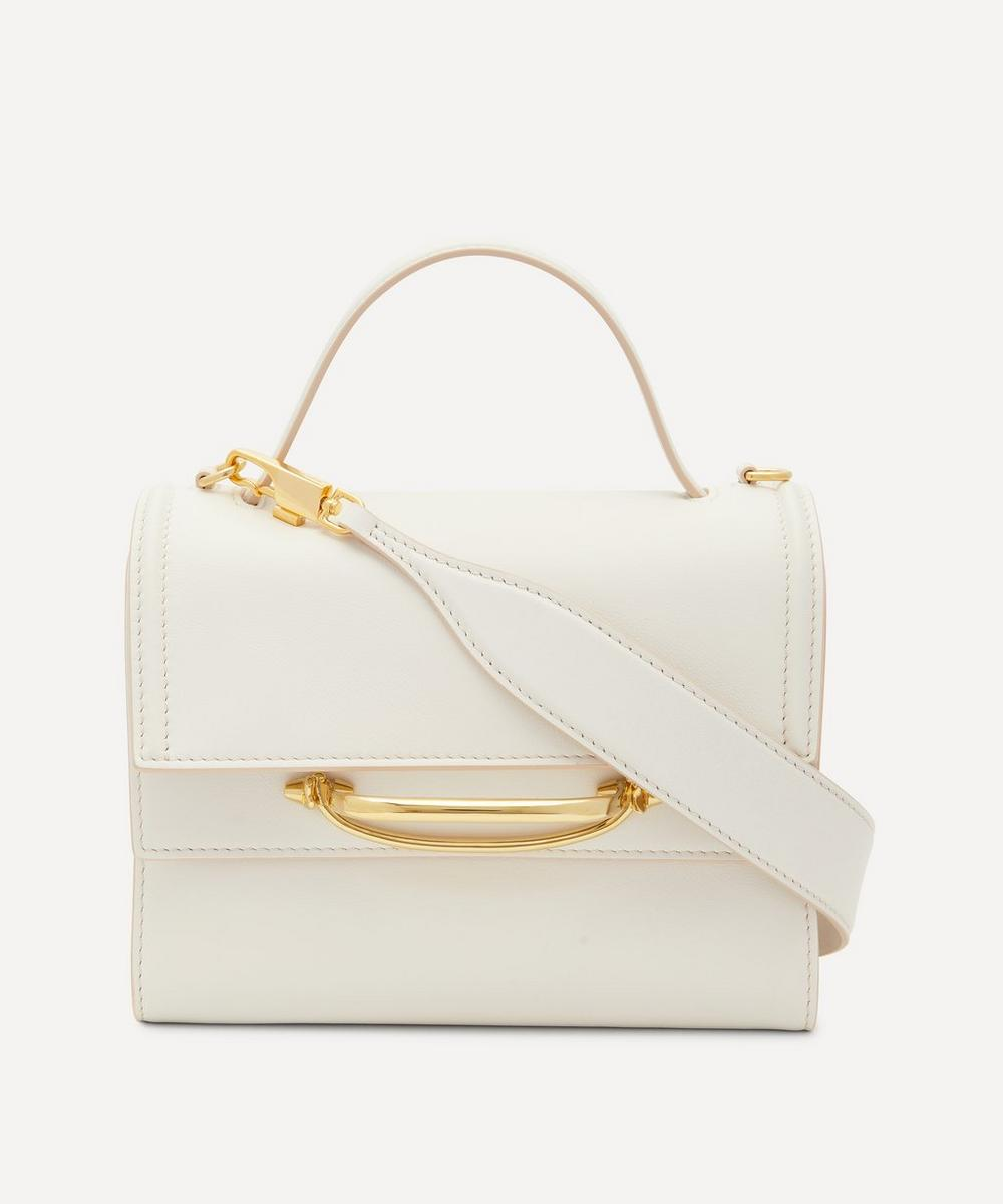Alexander McQueen - The Story Leather Handbag