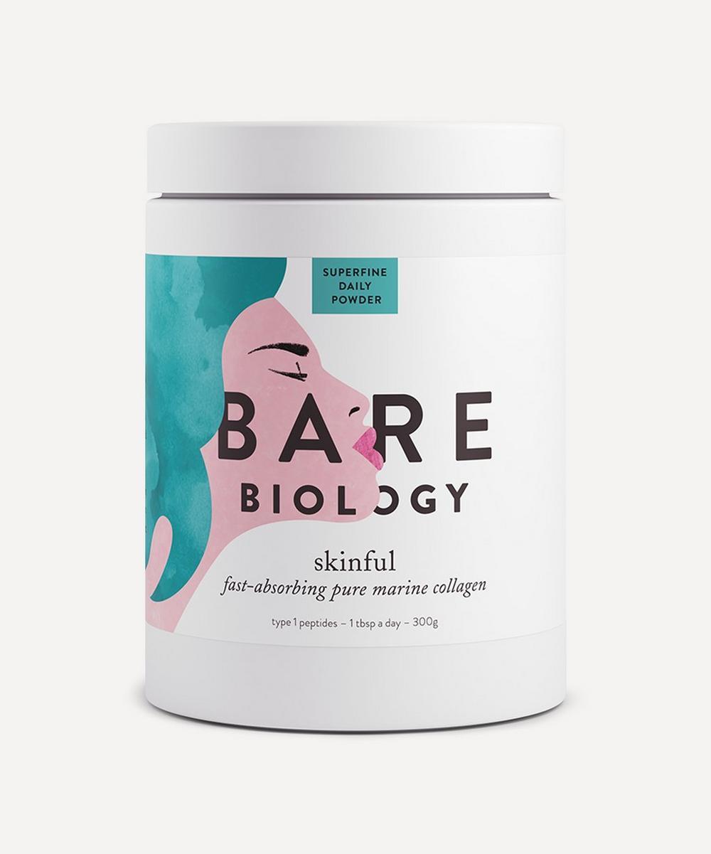 Bare Biology - Skinful Pure Marine Collagen Powder 300g