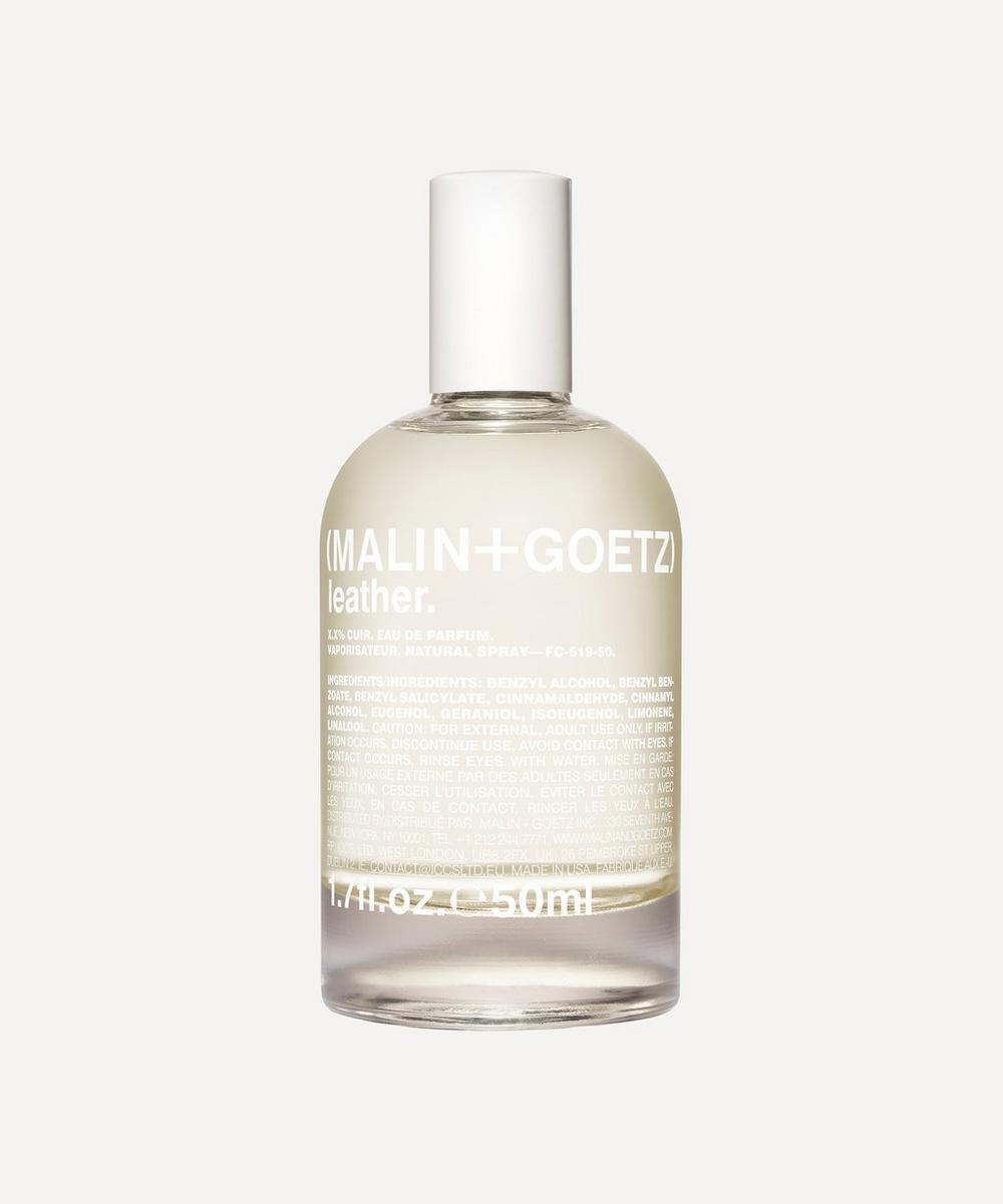 MALIN+GOETZ - Leather Eau de Parfum 50ml