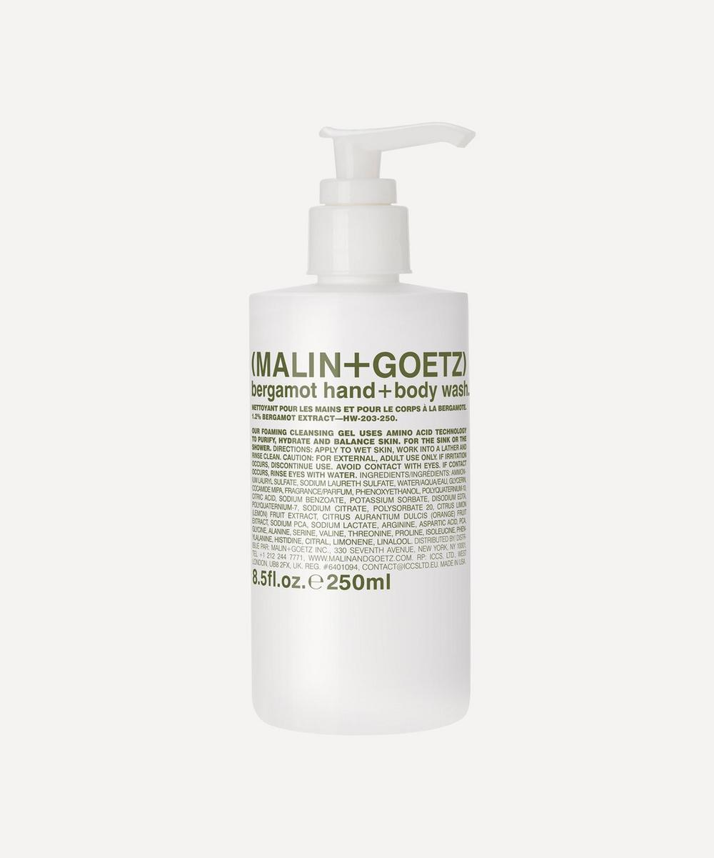 MALIN+GOETZ - Bergamot Hand and Body Wash 250ml