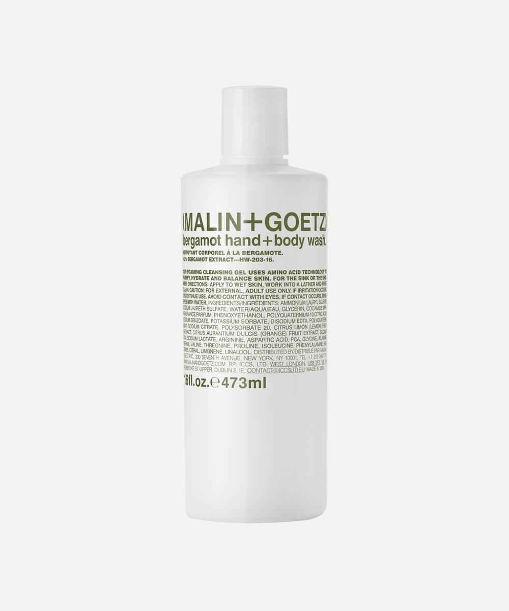 MALIN+GOETZ - Bergamot Hand and Body Wash 473ml