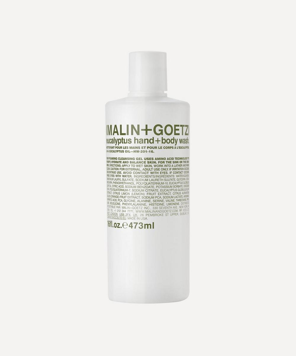 MALIN+GOETZ - Eucalyptus Hand and Body Wash 473ml