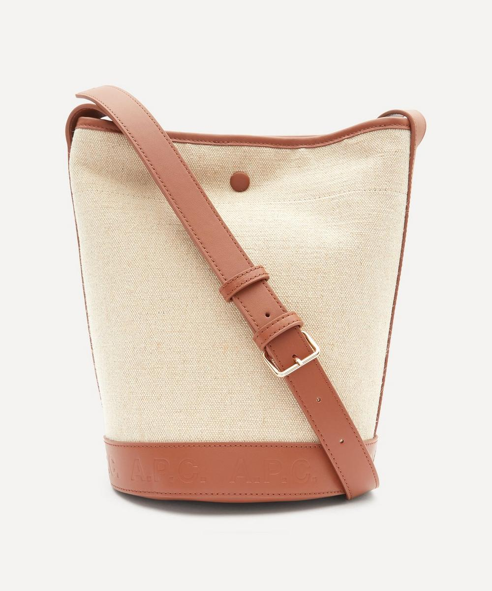 A.P.C. - Helene Bucket Bag