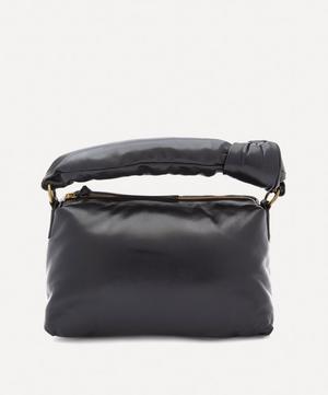 Medium Padded Leather Handbag